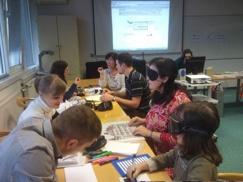 Izkušnja spreminja na Univerzi v Ljubljani