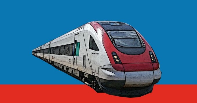 Podpišite peticijo za dostopnejše potovanje z vlakom