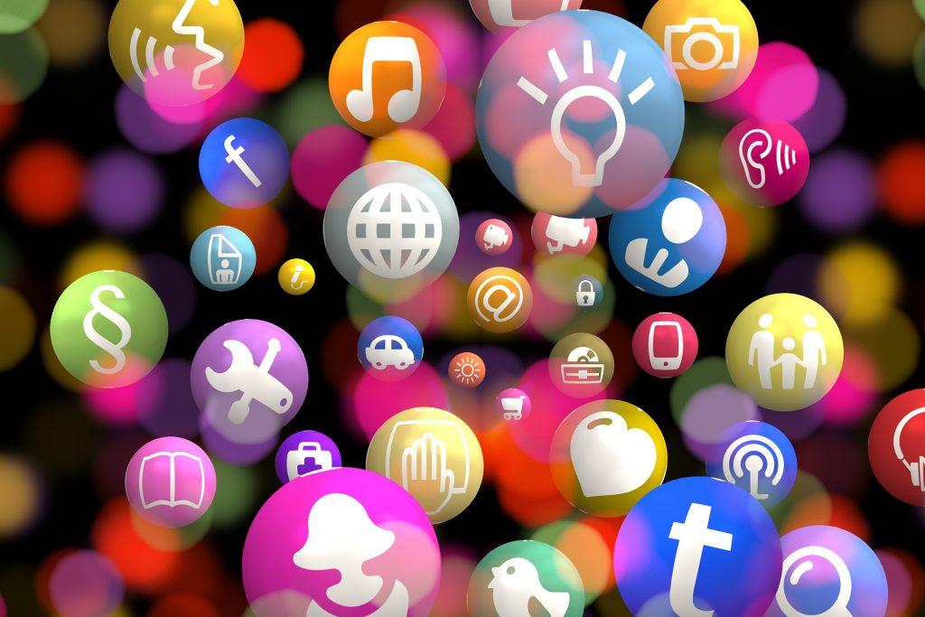 Pridobivali smo znanja o družabnih omrežjih