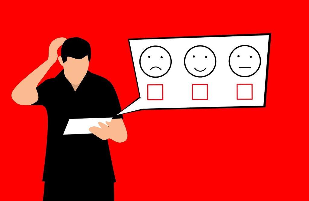 Vabljeni k izpolnjevanju vprašalnika o komunikaciji gluhih in naglušnih