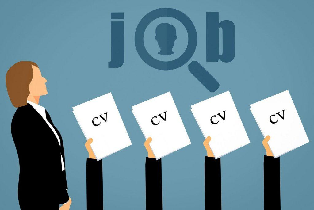 Vabimo na delavnico Kariernega centra UM o pripravi dobrega življenjepisa
