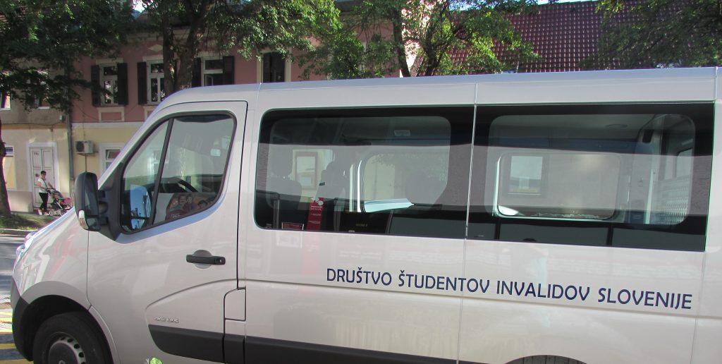 Na DŠIS v Mariboru ponujamo študentsko delo