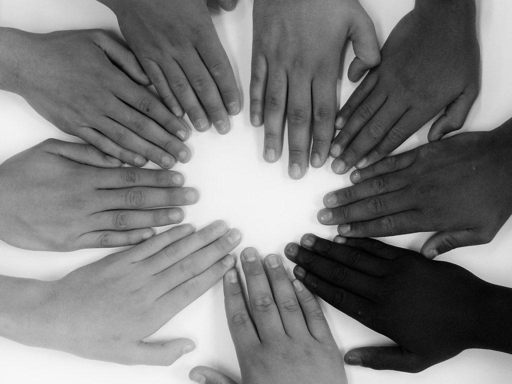 Udeležili smo se webinarja o implementaciji inkluzije in in dostopnosti za vse na področju visokega šolstva