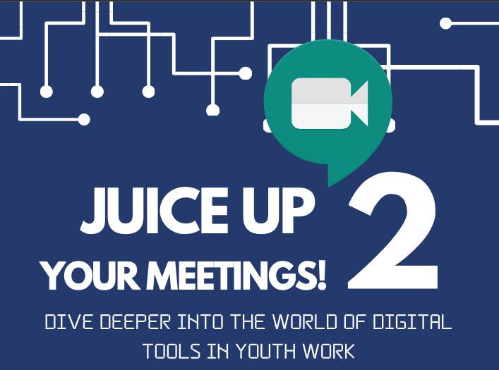 Udeležili smo se seminarja Juice Up Your Meetings 2