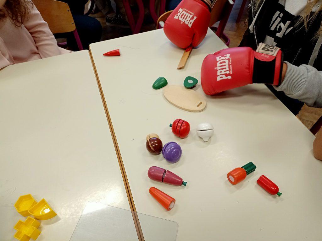 Danes smo na III. gimnaziji Maribor izvajali delavnice Izkušnja spreminja